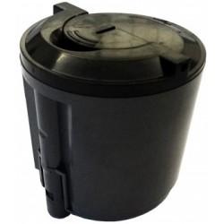 Grossist'Encre Cartouche Toner Laser Noir Compatible pour SAMSUNG CLP300