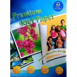 Grossist'Encre Papier Photo A4 Mat / 20 Feuilles