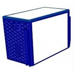 Grossist'Encre Cartouche compatible pour Cartouche compatible pour PITNEY BOWES DM100i / DM125i