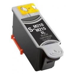 Grossist'Encre Cartouche Noir compatible SAMSUNG INK-M210 / INK-M215