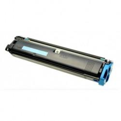 Grossist'Encre Cartouche Toner Laser Cyan Compatible pour EPSON ACULASER C900 / C1900