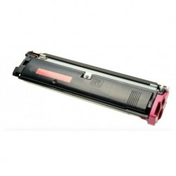 Grossist'Encre Cartouche Toner Laser Magenta Compatible pour EPSON ACULASER C900 / C1900