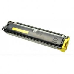 Grossist'Encre Cartouche Toner Laser Jaune Compatible pour EPSON ACULASER C900 / C1900