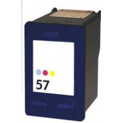 Grossist'Encre Cartouche Compatible HP N°57