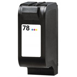Grossist'Encre Cartouche Compatible HP n°78