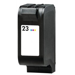 Grossist'Encre Cartouche Compatible C1823 HP n°23