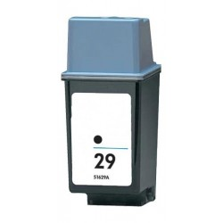 Grossist'Encre Cartouche Compatible HP n°29