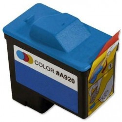 Grossist'Encre Cartouche Compatible DELL T0530