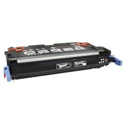 Grossist'Encre Cartouche Toner Laser Noir Compatible pour HP Q6460A