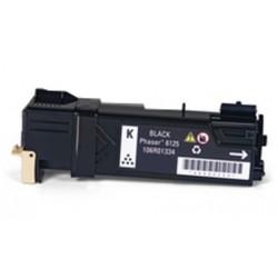 Grossist'Encre Cartouche Toner Laser Noir Compatible pour XEROX PHASER 6125