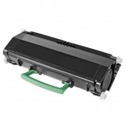 Grossist'Encre Cartouche Toner Laser Compatible pour LEXMARK E260