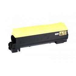 Grossist'Encre Cartouche Toner Laser Compatible pour TK540Y KYOCERA