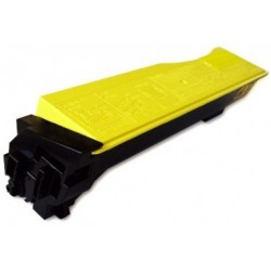 Grossist'Encre Cartouche Toner Laser Compatible pour TK550Y KYOCERA