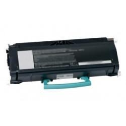 Grossist'Encre Cartouche Toner Très Haute Capacité Compatible pour LEXMARK E460