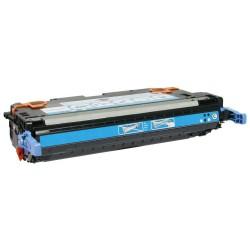 Grossist'Encre Cartouche Toner Laser Cyan Compatible pour CANON CRG711 EP711C