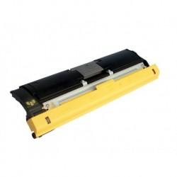 Grossist'Encre Toner Laser Noir Compatible pour KONICA MINOLTA QMS 2400