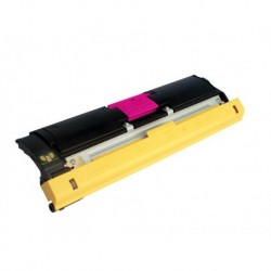 Grossist'Encre Toner Laser Magenta Compatible pour KONICA MINOLTA QMS 2400