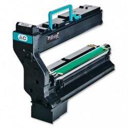 Grossist'Encre Toner Laser Cyan Compatible pour KONICA MINOLTA 5430