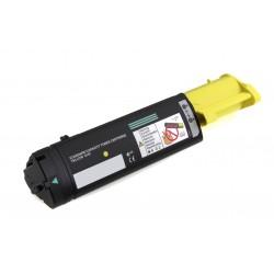 EPSON C1100 Cartouche Toner Laser Jaune Compatible